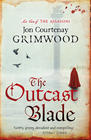 Jon Courtenay  Grimwood The Outcast Blade