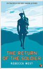 Rebecca West The Return of the Soldier