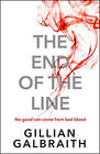 Gillian Galbraith, The End of the Line