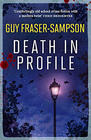 Guy Fraser-Sampson, British Mystery Book of the Month – October 2017