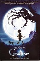 Neil Gaiman's Coraline (the McKean edition)