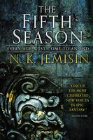 N.K. Jemisin; The Fifth Season