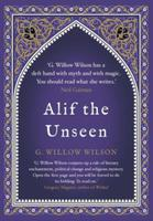 Reading Group - Alif the Unseen by G. Willow Wilson