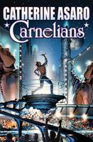 Carnelians by Catherine Asaro