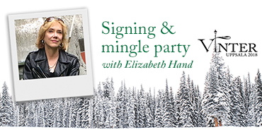 Reading & Signing with Elizabeth Hand