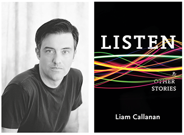 Breakfast Talk Liam Callanan on Listen
