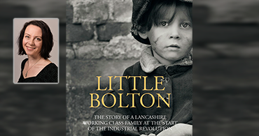 Book release: Little Bolton – Nora Lönn