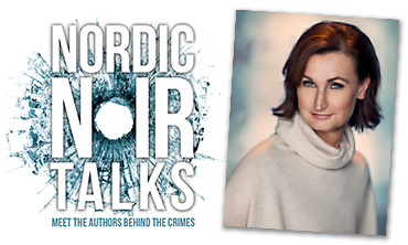 Meet Viveca Sten – Nordic Noir Talks