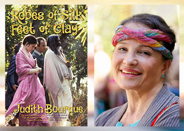 Robes of Silk, Feet of Clay – Judith Bourque