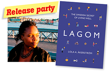Release: Lagom – The Swedish Secret of Living Well