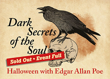 Halloween event sold out.
