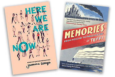 Books of the Month – Teen/Young Adult - Non-Fiction