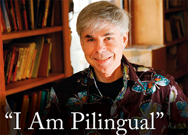Talk by Douglas Hofstadter