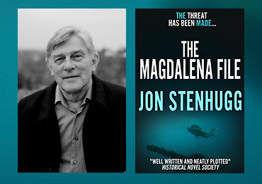 Launch The Magdalena File – Jon Stenhugg