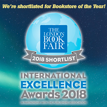 Bookstore of the Year 2018 award