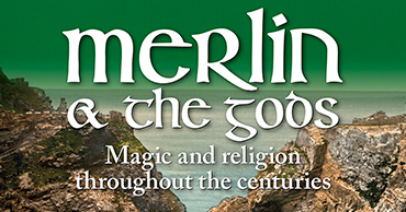 Afternoon Tea Talk: Merlin and the gods