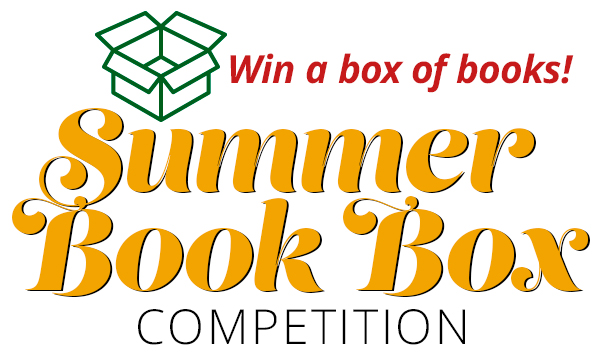 Summer Book Box Competition