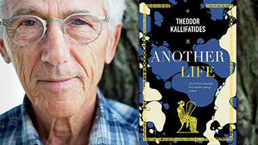 Author talk Theodor Kallifatides