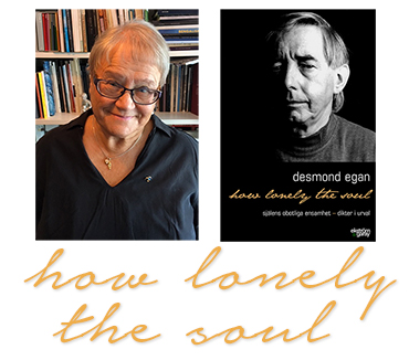 how lonely the soul – Lena Köster in conversation