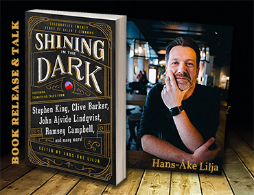 Shining in the Dark – Hans-Åke Lilja