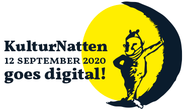 KulturNatten goes digital