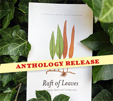 """Anthology release """"Raft of Leaves"""""""