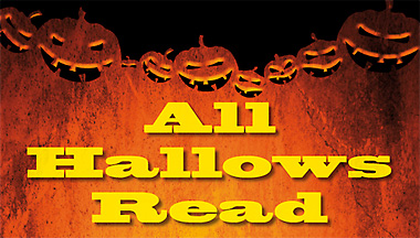 All Hallows Read at The English Bookshop