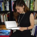 Anna Davour blog about Fantastic fiction & SF | The Uppsala English Bookshop