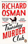 Richard Osman, Mystery Book of the Month – May 2021