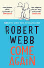 Robert Webb, Modern Fiction Book of the Month – May 2021