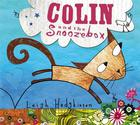 Colin and the Snoozebox by Leigh Hodgkinson