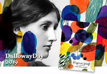#DallowayDay