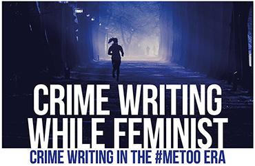 Crime Writing While Feminist