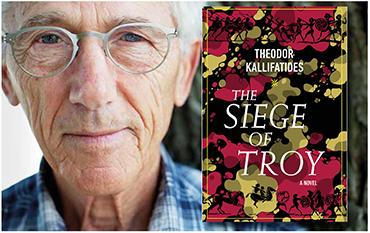 Theodor Kallifatides – The Siege of Troy