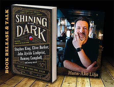 Shining in the Dark – Hans-Åke Lilja