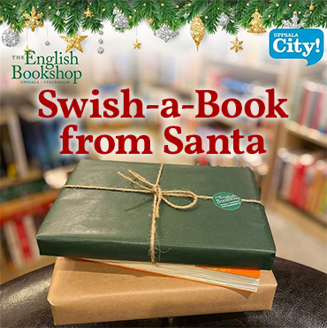 Swish-a-Book from Santa