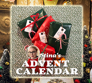 Order Stina's Advent Calendar 2021